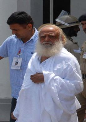 आसाराम को सुनाई गई सजा को इस शख्स ने ठहराया गलत,कहा- सनातन धर्म के हित ...