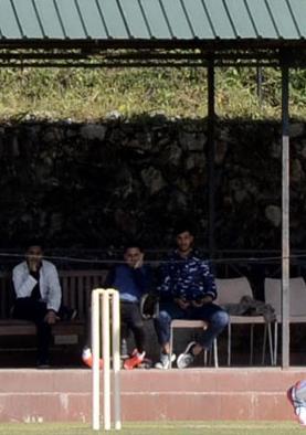 रणजी ट्रॉफी : दीपक धपोला की रफ्तार में उड़ी मणिपुर की टीम, उत्तराखंड की सधी शुरूआत