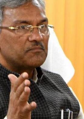 भाभी कांति देवी चुनाव मैदान में, देवर त्रिवेंद्र...