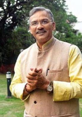 भाजपा में बेचैनी, मुख्यमंत्री त्रिवेन्द्र सिंह...